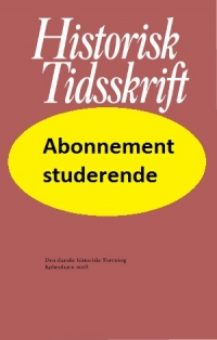 Abonnement 2020 studerende i Danmark