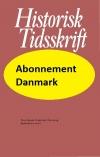 Abonnement 2020 Danmark