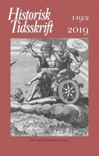 Historisk Tidsskrift 2019:2