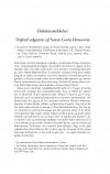 HT 2016:1, s. 155-173 - Mia Münster-Swendsen: Oxford-udgaven af Saxos Gesta Danorum
