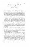 HT 2016:2, s. 445-446 - Birgitte Possing: Replik til Kristoffer Schmidt