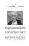 HT 2018:1, s. 190-196 - Anette Eklund Hansen & Bente Rosenbeck: Tinne Vammen 23. november 1942 - 5. oktober 2016