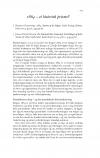 HT 2018:1, s. 217-225 - Jens Ole Christensen: 1864 – et historisk prisme?
