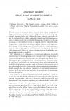 HT 2019:1, s. 237-250 - Søren Rud & Søren Ivarsson: Foucaults genfærd. Straf, magt og kapitalismens  genealogi (Michel Foucault: The Punitive Society. Lectures at the Collège de France, 1972-1973, Palgrave Macmillan, London 2015)