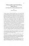 HT 2020:1, s. 151-173 - Thomas Lyngby: Marmorgalleriet på Frederiksborg ifølge kilderne. Et svar til Patrick Kragelund