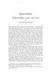 HT 2021:1, s. 246-262 - Hans Schultz Hansen: Genforeningen i 1920 – og i 2020
