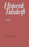 Historisk Tidsskrift 2017:1