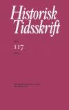Historisk Tidsskrift 2017:2